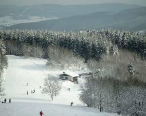 "Ski-Gebiet ""Eichholzkopf"""