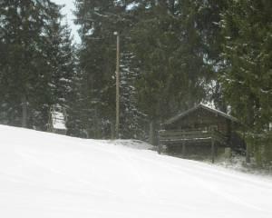 Skihang Dautphetal-Holzhausen