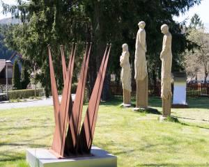Skulpturenpark Breidenbach