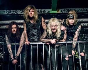 Gleiberg rocks: Dritte Band heißt Snakebite
