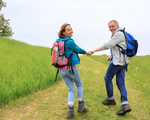 Spontanes Wanderabenteuer: Welche Ausrüstung gehört dazu?