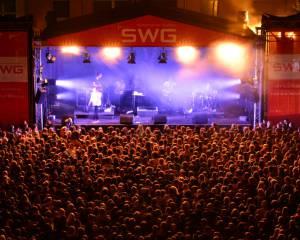 Jetzt für einen Auftritt auf dem Gießener Stadtfest bewerben