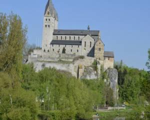 Stiftskirche St. Lubentius