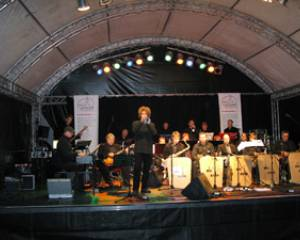 (c) Uni Big Band Siegen