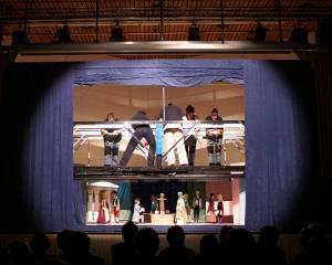Wanderbühne Marionettentheater Schartenhof