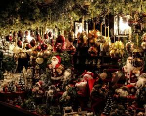 Weihnachtsmärkte Mittelhessen 2017