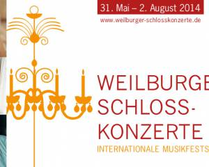 43. Weilburger Schlosskonzerte