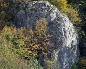 Wildweiberhäuschen Langenaubach