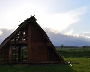 Zeiteninsel - Archäologisches Freilichtmuseum