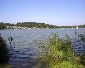 Nieder-Mooser See