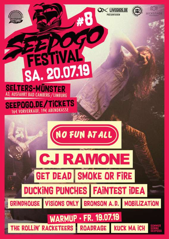 SeePogo 2019 in Selters-Münster